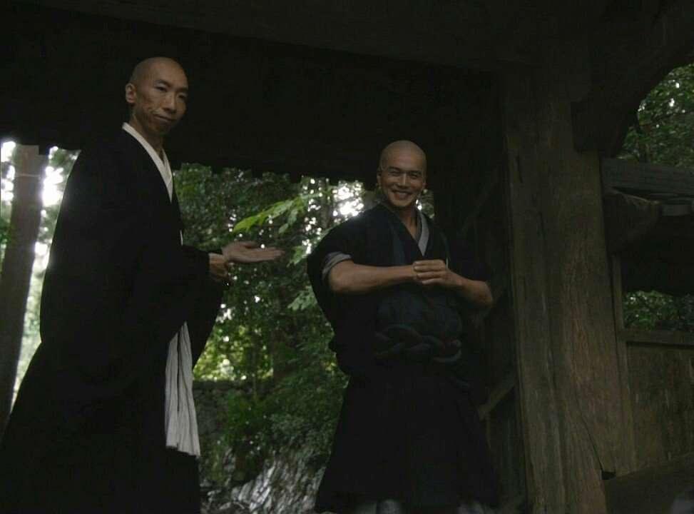 市原隼人が侍先生に!30代初の主演作に「新たな気持ちで挑みたい」