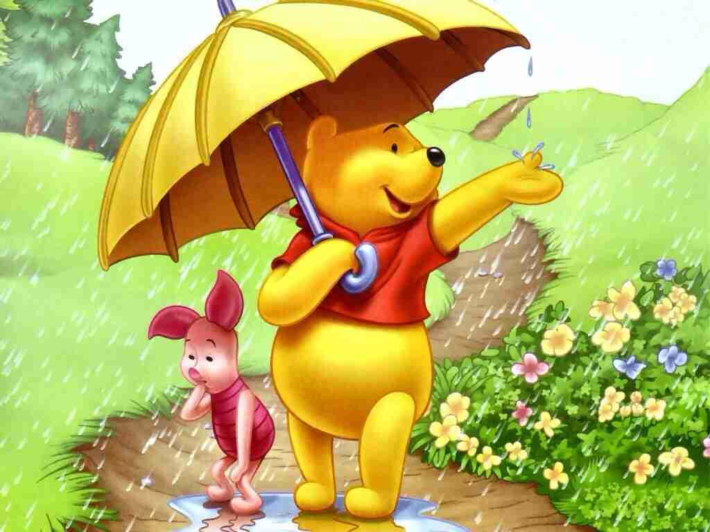 雨の日のディズニーのオススメ