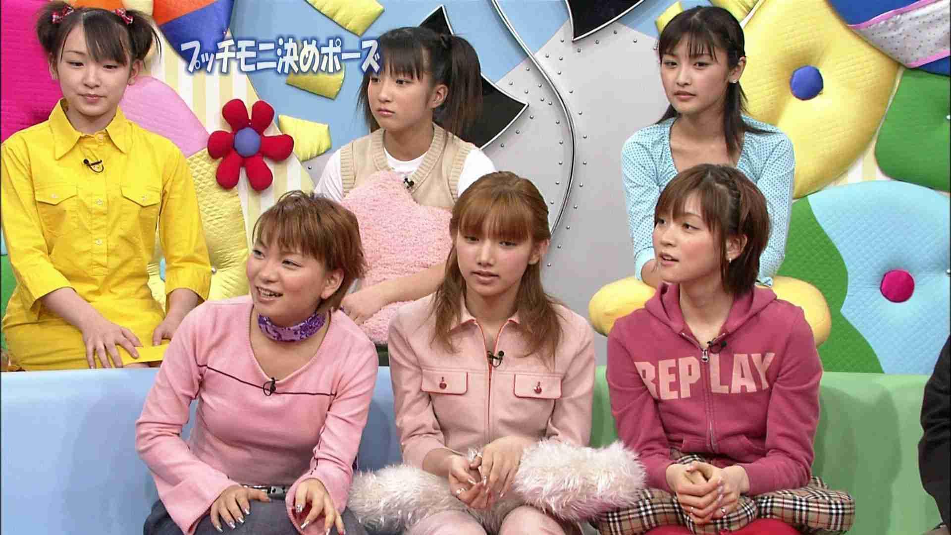 保田圭、モー娘。5年間のPV総出演時間は3分45秒