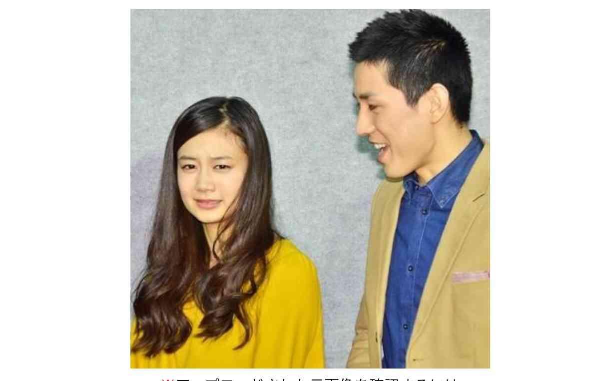 清水富美加出演の映画「東京喰種」7・29公開が決定 公式サイトで発表「当初の予定通り」