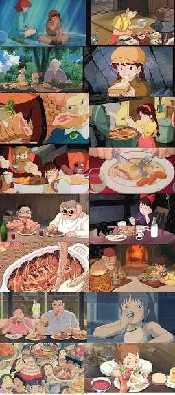 食べることはいいことだと思える画像