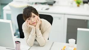 中間管理職の嫁の悩み。
