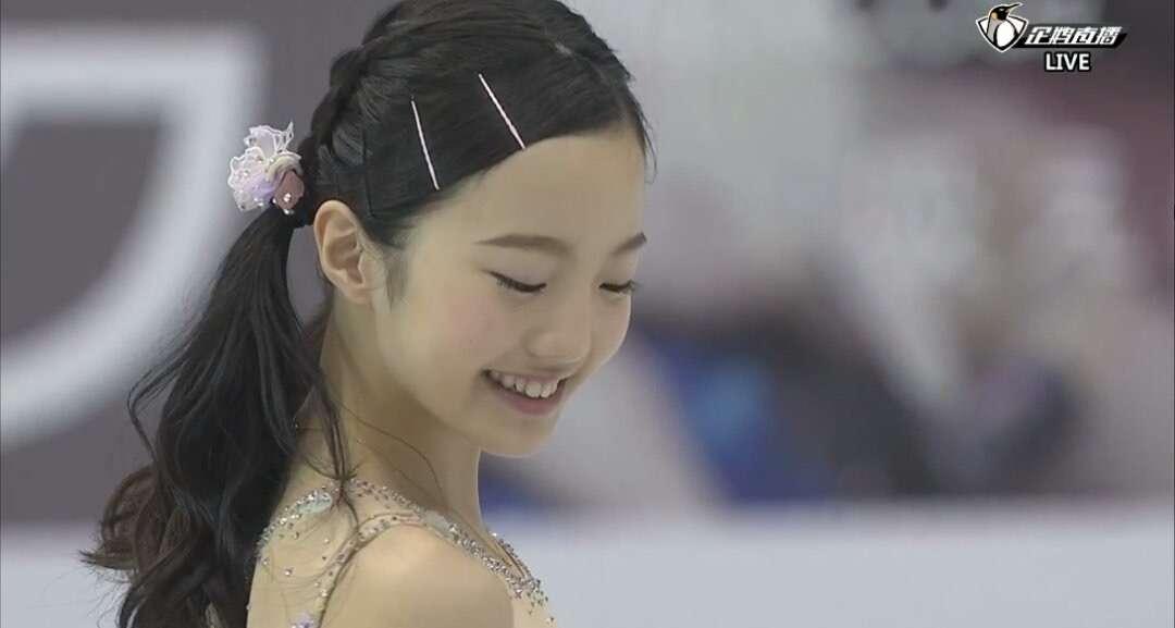 【実況・感想】世界ジュニアフィギュアスケート選手権2017 女子フリー