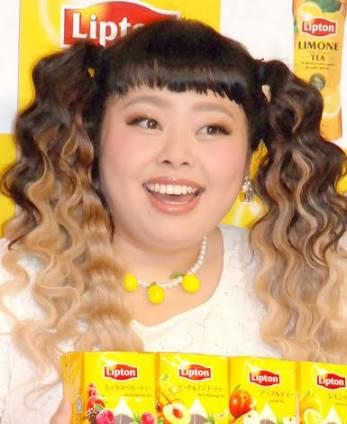 可愛いヘアアレンジの芸能人の画像を貼るトピ
