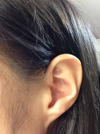 自分の耳好きですか?
