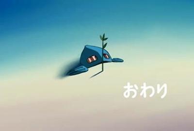 なんとなく見てしまうアニメ