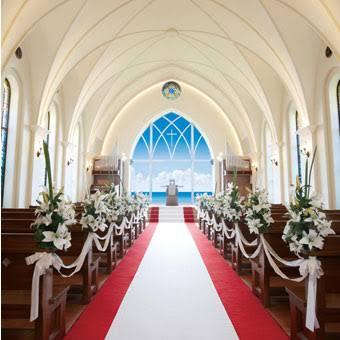 やってよかった、やらなくてよかった結婚式のオプション