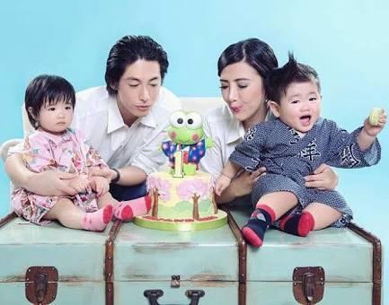 ディーン・フジオカ、第3子誕生を発表