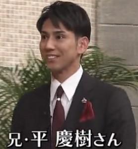 平愛梨の弟・平慶翔氏、都議選候補者に 小池都知事率いる「都民ファーストの会」で