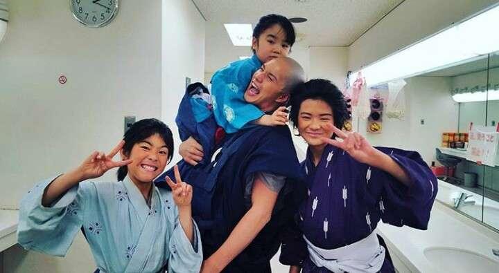 【実況・感想】おんな城主 直虎(10)「走れ竜宮小僧」