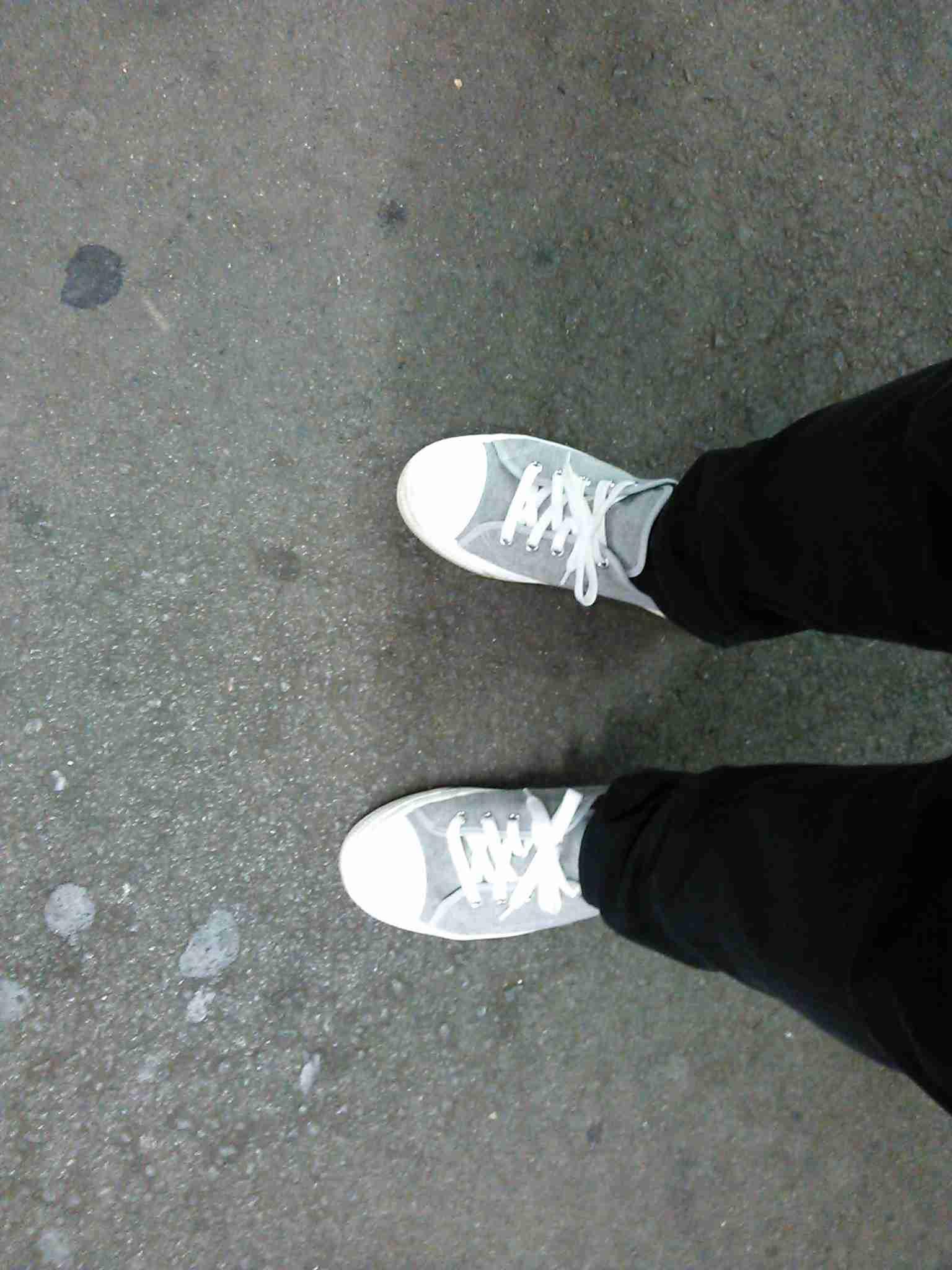 【靴】ヒラキってどうですか?