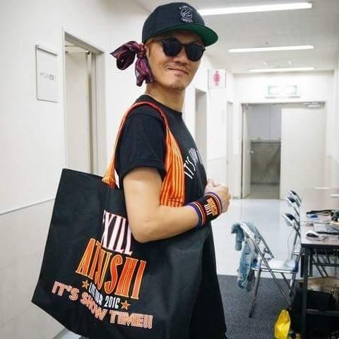 EXILE・ATSUSHI、鍛え上げたボディを披露「筋肉で体重6kg増量」