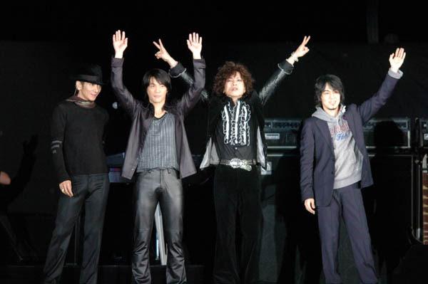THE YELLOW MONKEYの好きな曲3曲♡