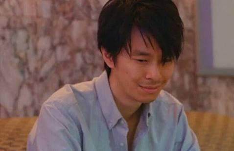 長谷川博己さん好きな人