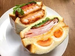3位「フルーツ」2位「レタスハム」1位は…好きなサンドイッチの具ランキング