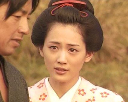 ドラマ「JIN-仁-」を観ていた方♪