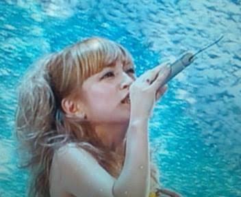 今の歌姫は誰ですか?