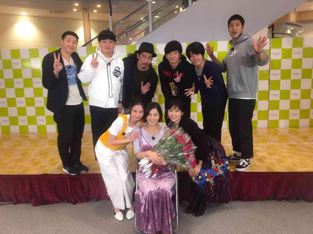 小倉優子の離婚発表を受けネット上では「安田美沙子」の名前が連打