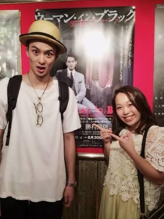 芸能リポーターが選ぶ「仲が良すぎる芸能人」2位は「加瀬亮&岡田将生」