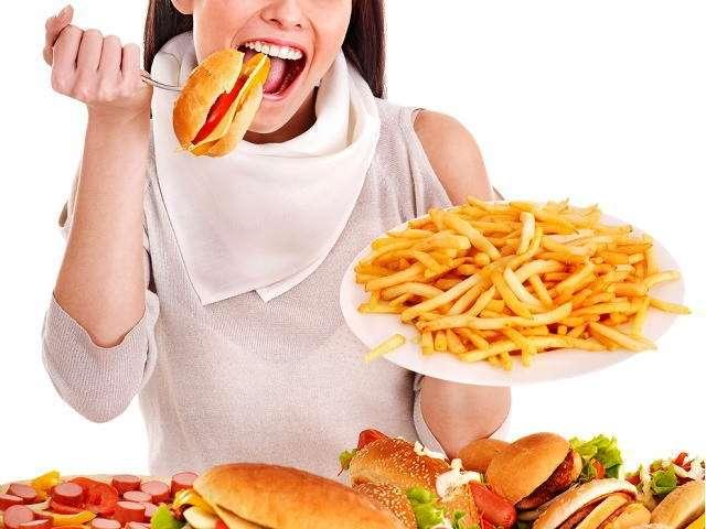 【食欲】食べても食べても食べ足りない人【止まらない】