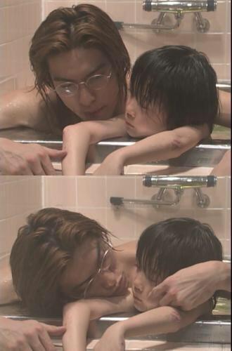 彼氏、旦那とのお風呂について