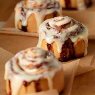 冷やす・温めるとよりおいしくなるパンやお菓子