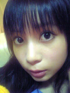 中川翔子、主婦役で黒髪ボブに! 慣れないブローに悪戦苦闘