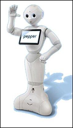 家に一つは欲しいロボット