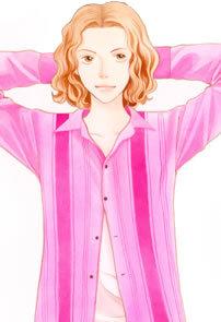 【2次元】長髪イケメンください