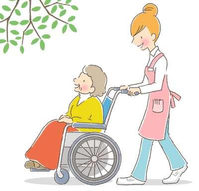 義理の親の介護について