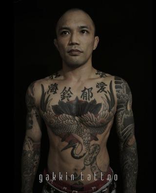 ジャスティン・ビーバーの新たな巨大タトゥーに、ファンからは賛否両論!