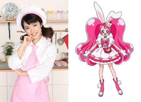 美山加恋、赤毛のアン役に!元天才子役が15年目迎えるミュージカル主役