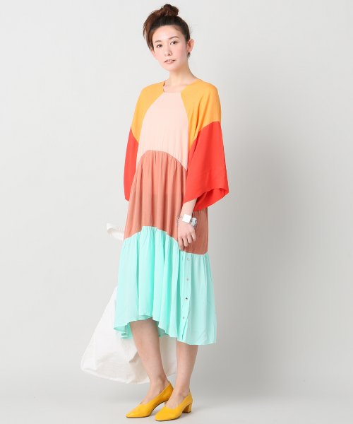 アラサー春ファッション