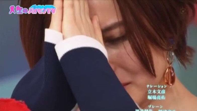 ベッキーが「パイセンTV」最終回で涙…若林正恭は「しくじり先生」出演を依頼