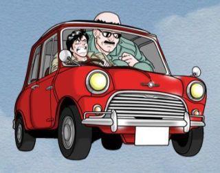 好きな車を書き込むトピ