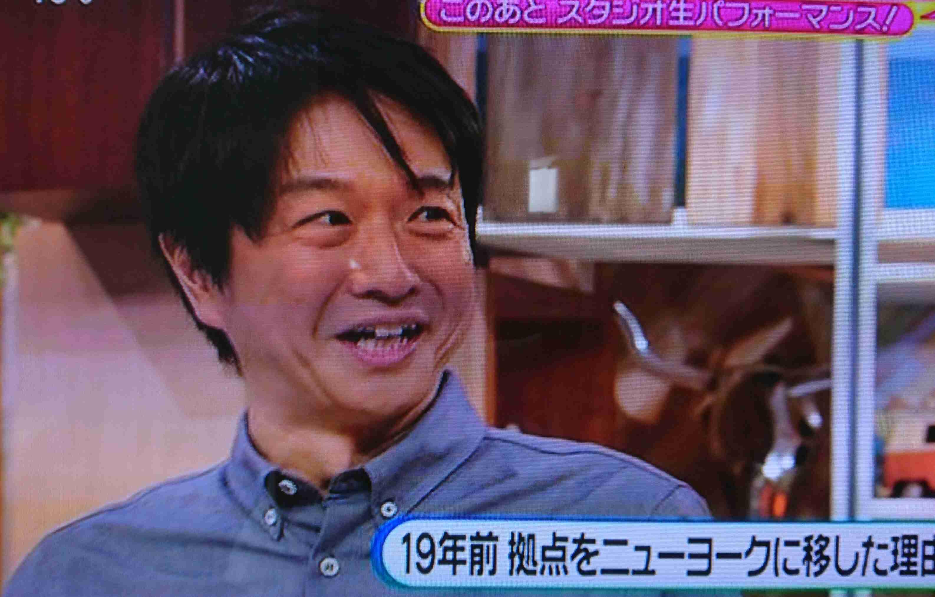【オリコン】小沢健二、20年半ぶりTOP10