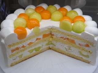 ハーブスのケーキ好きなひと