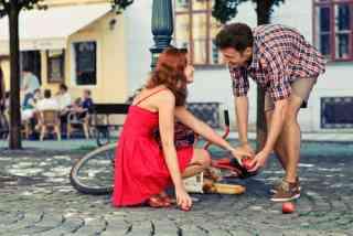 恋愛での出会い方…気にしますか?