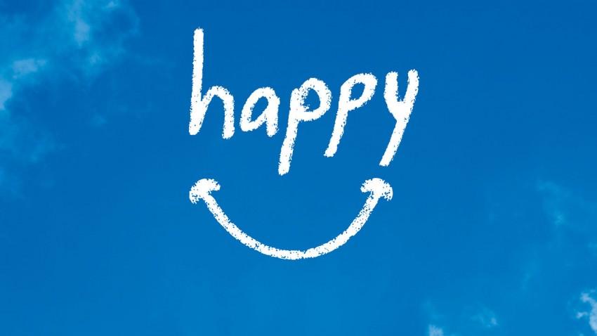 幸福の連鎖について考えましょう。