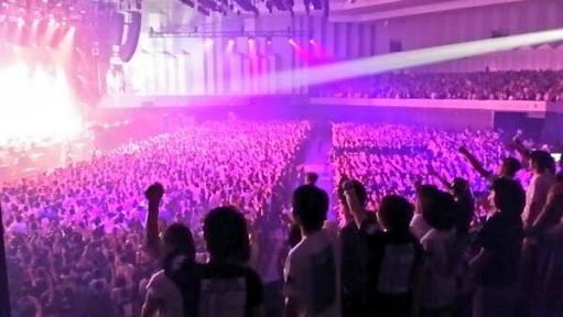 どこのコンサート会場が好きですか?