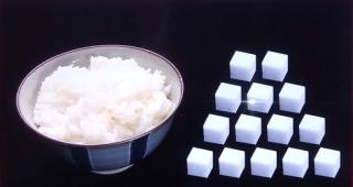 【驚愕】スウェーデンの母親が、娘から砂糖を断ってみた結果→娘に衝撃的な変化が!