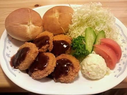 【画像】好きな揚げ物の画像を貼って胃もたれするトピ