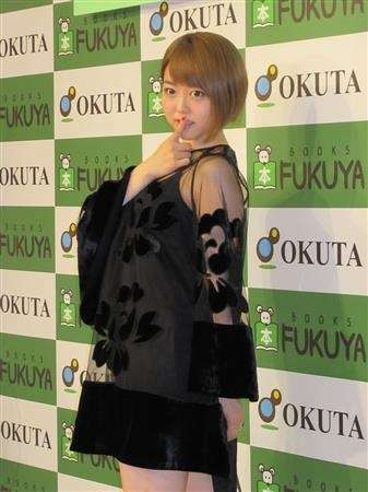 AKB48最後の1期生となった峯岸みなみが明かす、残された心境 「卒業の2文字はいつも頭の片隅に…」