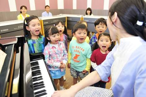 幼児教室について