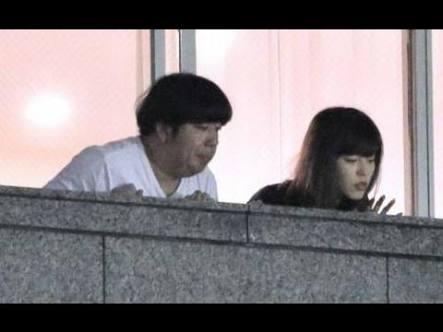バナナマン日村勇紀、神田愛花との破局説を否定「全然別れてない」
