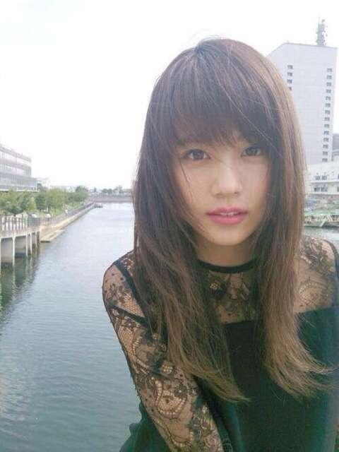 有村架純 伊勢谷友介の「気性が激しい性格」発言を慌てて否定