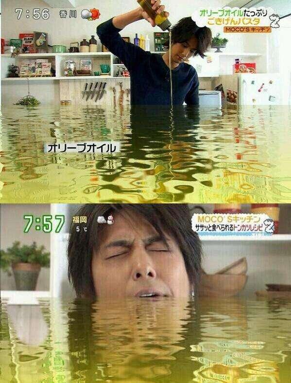 速水もこみち好きな人!