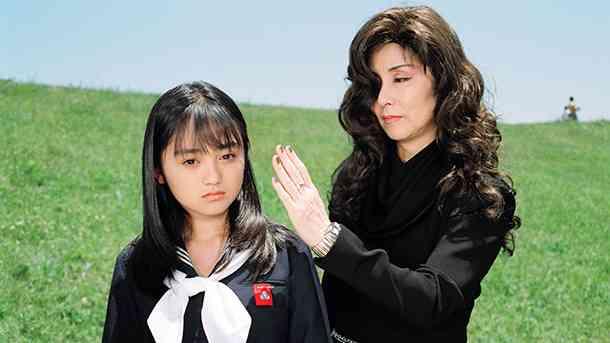 安達祐実 35歳でまさかのセーラー服姿にスタッフ歓喜 ドラマ「女囚セブン」で