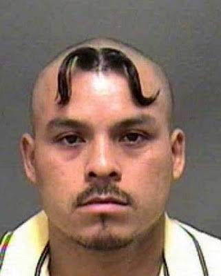 【前髪って大切】変な前髪の画像
