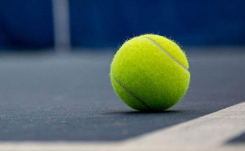 テニスしてる方